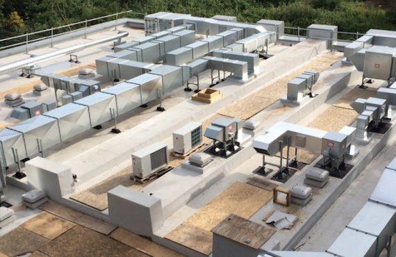 Full Ventilation Systems